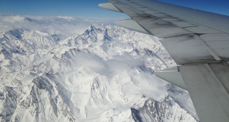 Reisetipps Anden