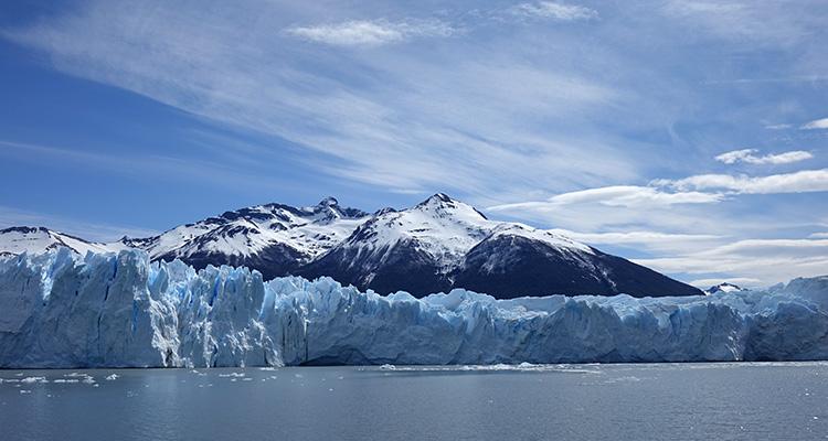 Reisetipps Perito Moreno Gletscher