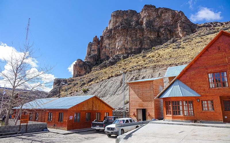 Reisetipps Perito Moreno Höhlen