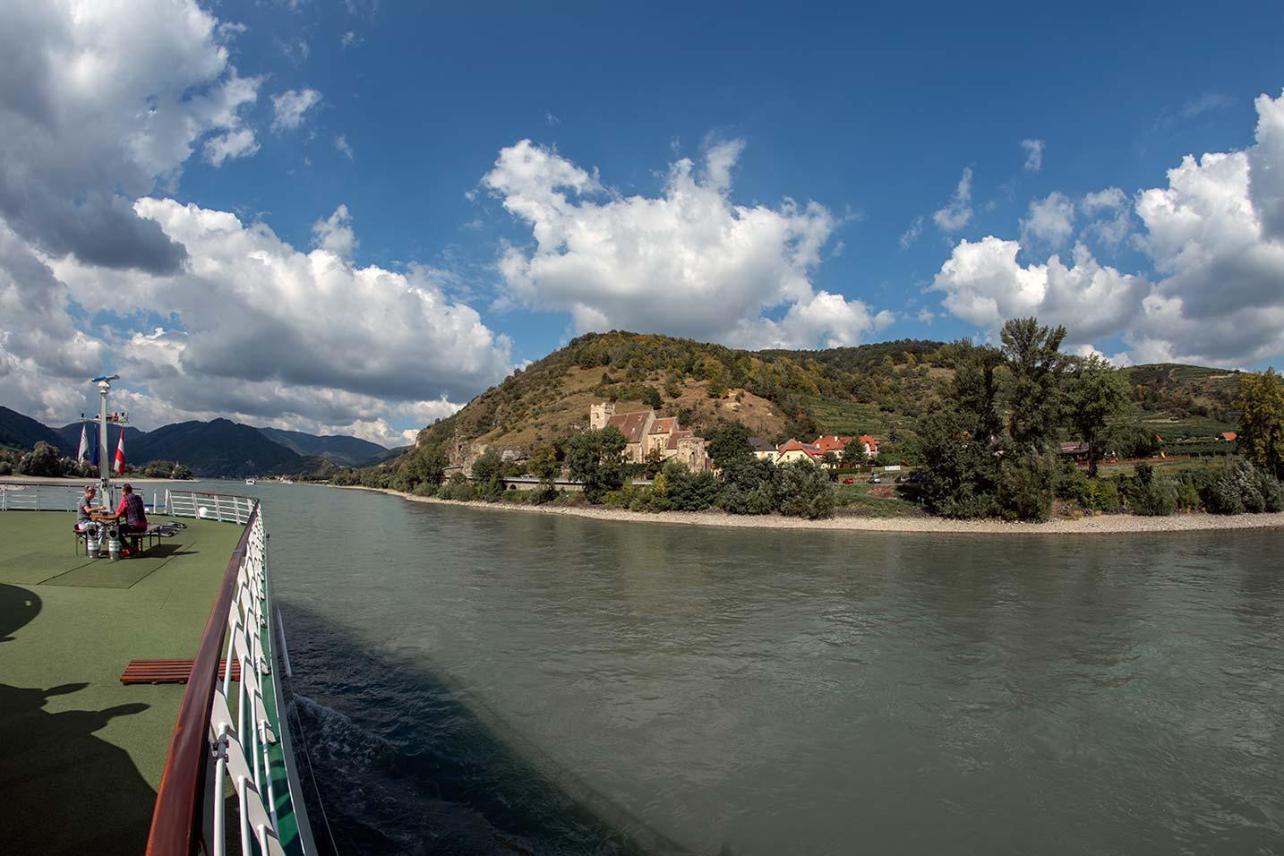 Reisetipps Flusskreuzfahrt