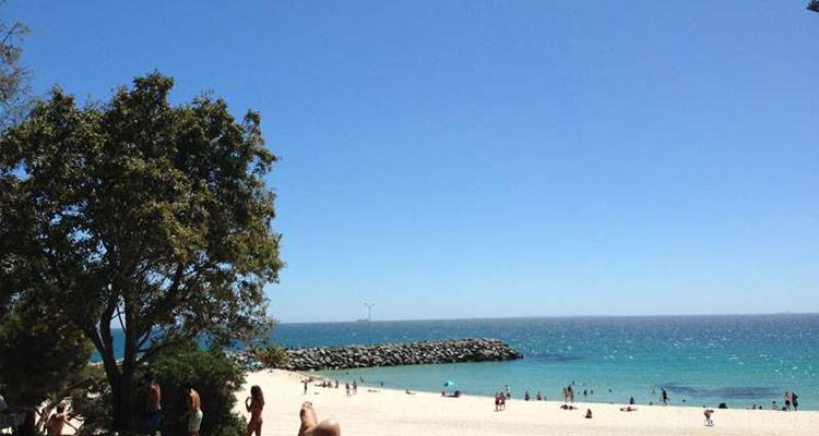perth-cottesloe-beach