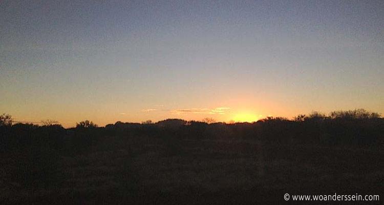 the-ghan-to-darwin-sunset