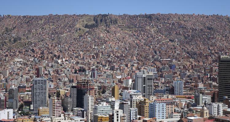 Reisetipps Bolivien