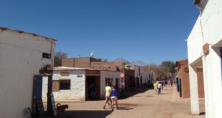 Reisetipps San Pedro de Atacama Tour