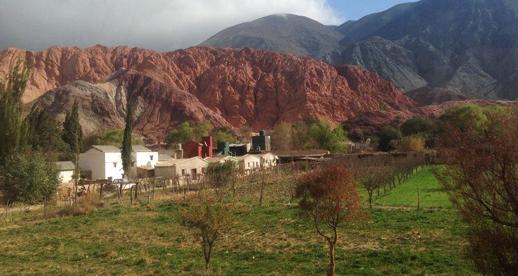 Jujuy in Argentinien