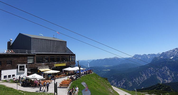 Reisetipps Alpspitze