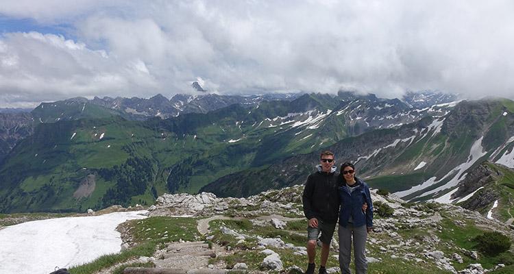 Reisetipps Nebelhorn