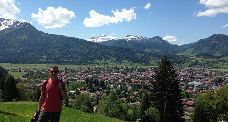 Reisetipps Allgäu