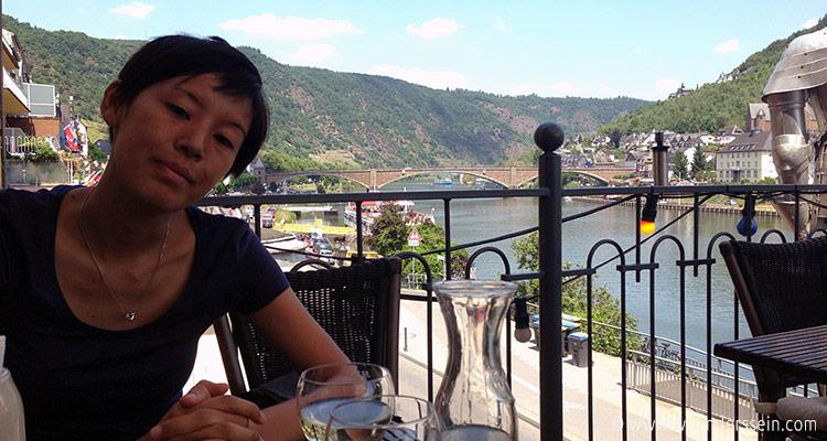 Reisetipps Cochem an der Mosel