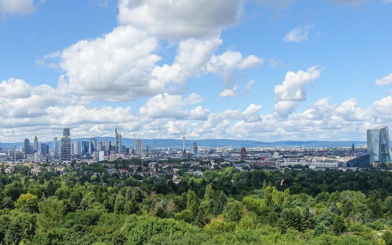 Reisetipps Frankfurt