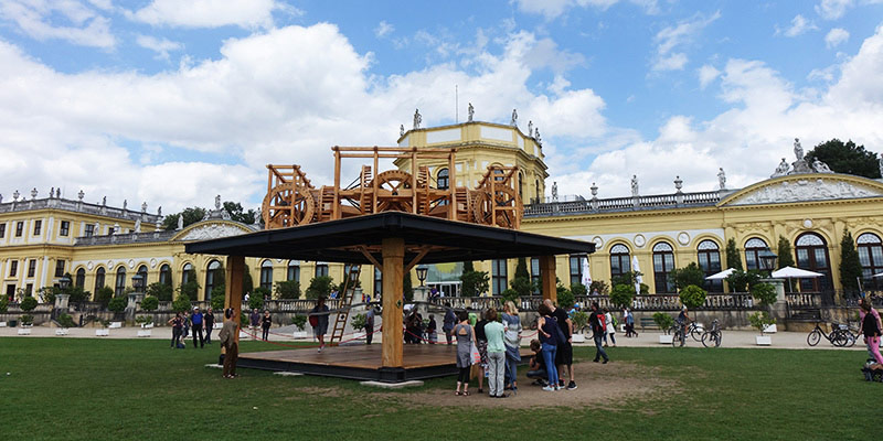 Reisetipps Kassel in Hessen