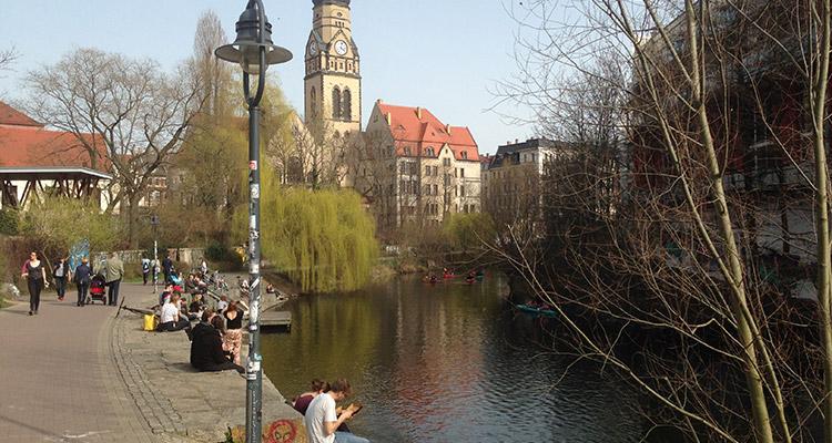 Reisetipps Leipzig