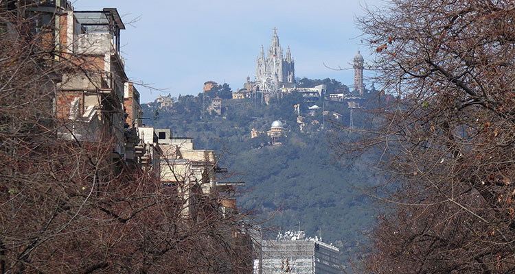 Reisetipps Barcelona