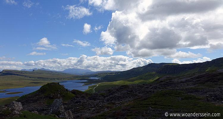 Reisetipps Highlands Schottland