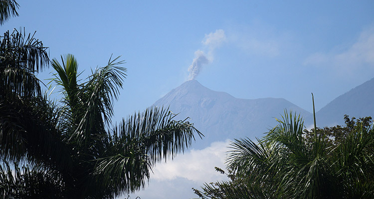 Reisetipps Antigua