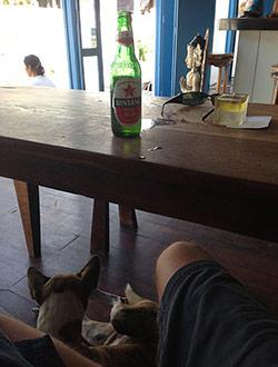 padangbai-bar