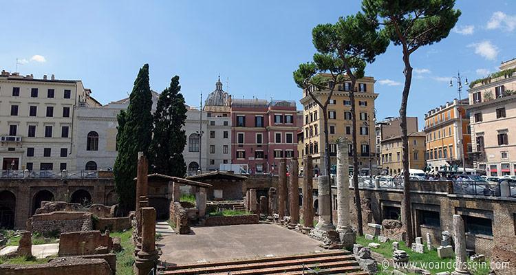 Reisetipps Rom, Italien