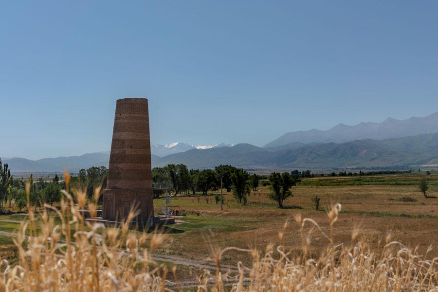 Reisetipps Kirgisistan - Yssykköl See