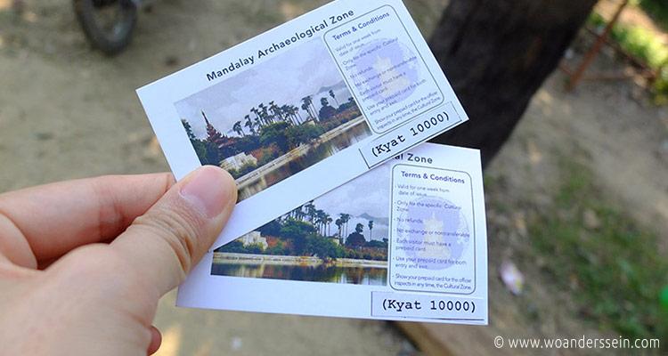 mandalay-tour-bagaya-kyaung-ticket