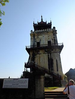 mandalay-tour-nanmyin-watchtower-1