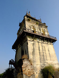 mandalay-tour-nanmyin-watchtower-2