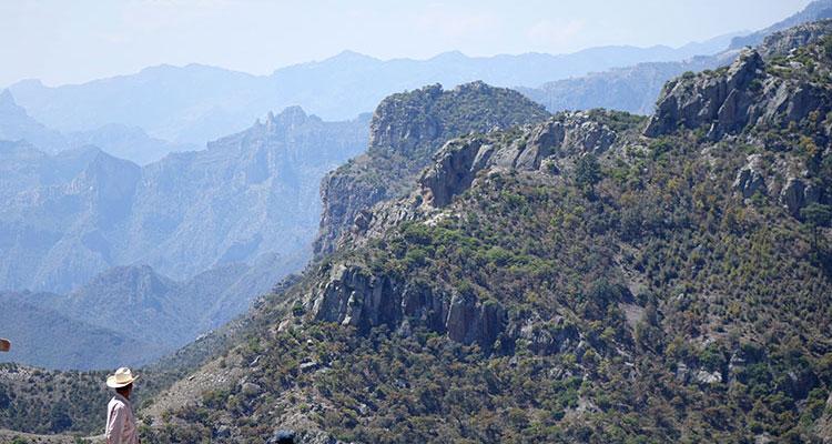 Reisetipps Copper Canyon