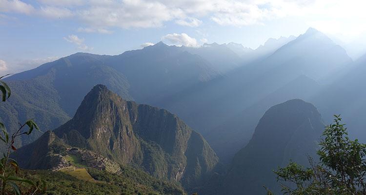 Reisetipps Peru
