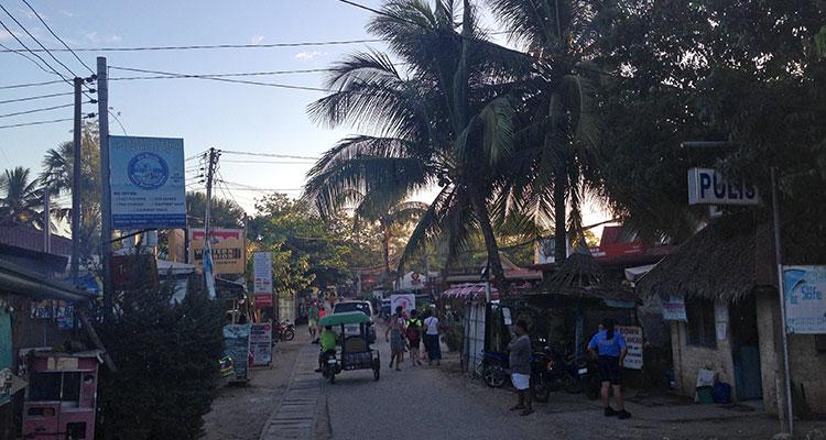 Reisetipps Panglao