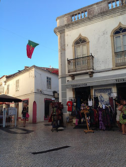 Reisetipps Lagos, Portugal