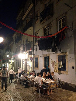 Reisetipps Lissabon