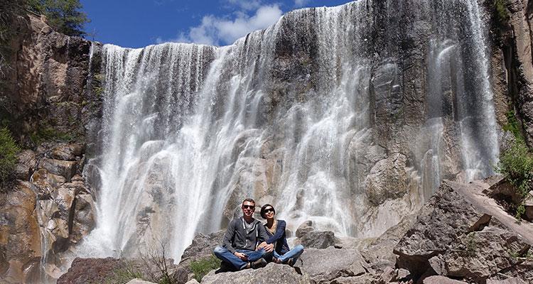 Reiseblog Woanderssein von Oliver & Chizuru