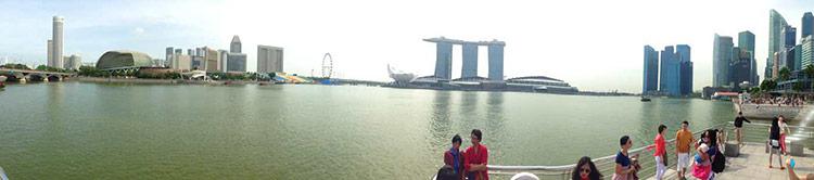 Reisetipps Singapur