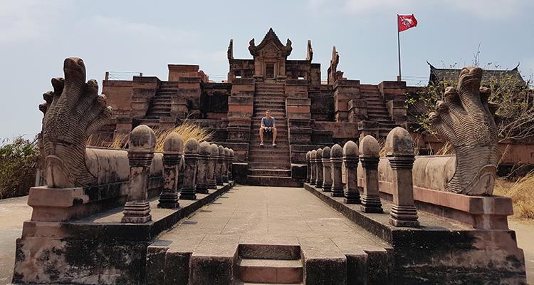 Reisetipps Bangkok - Tagesausflug Ancient City