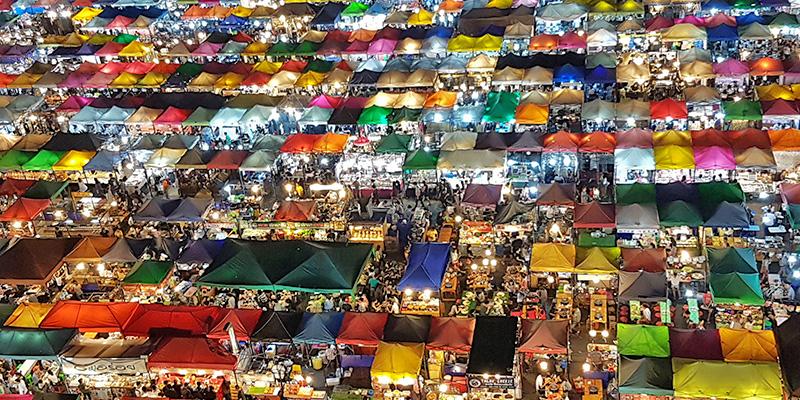 Reisetipps Bangkok