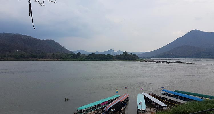 Reisetipps Thailand Chiang Khan
