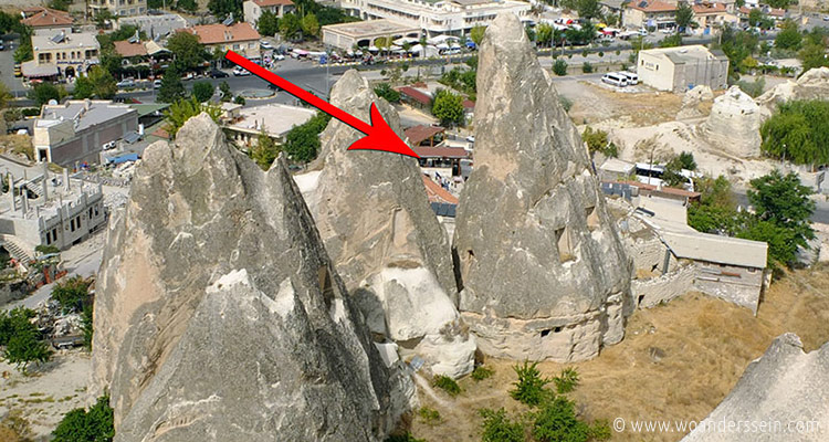 goreme-paradise-cave-waschtag