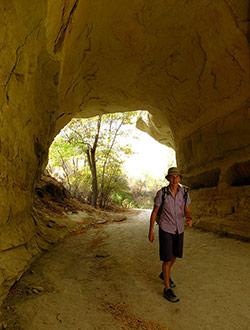 goreme-trekking09