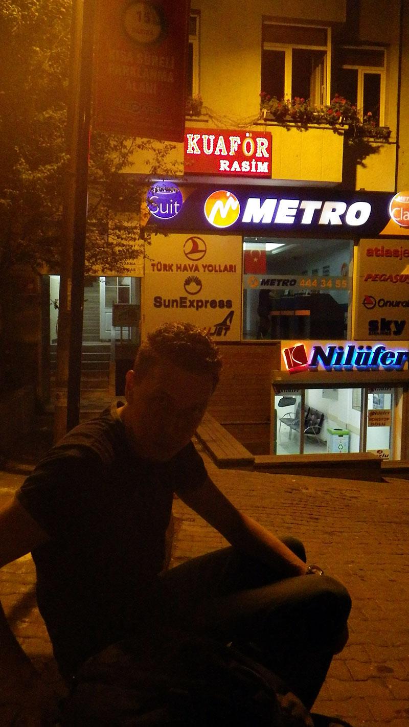 istanbul-goreme-metro-bus