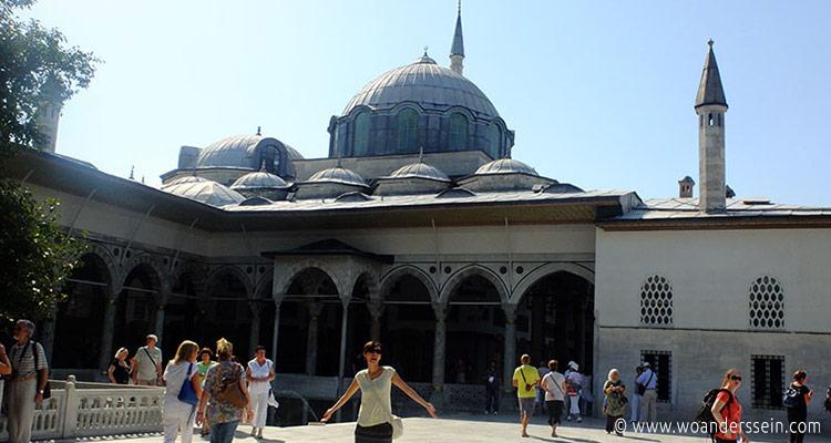 istanbul-topkapi-palast8