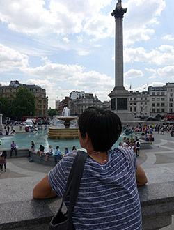 Reisetipps London