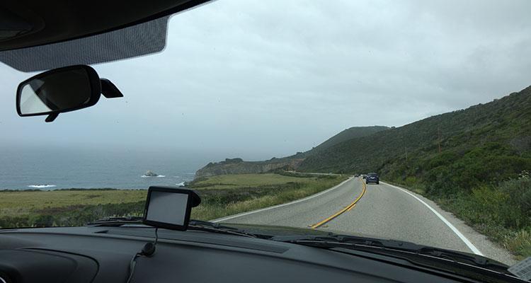 Roadtrip entlang des Highway 1