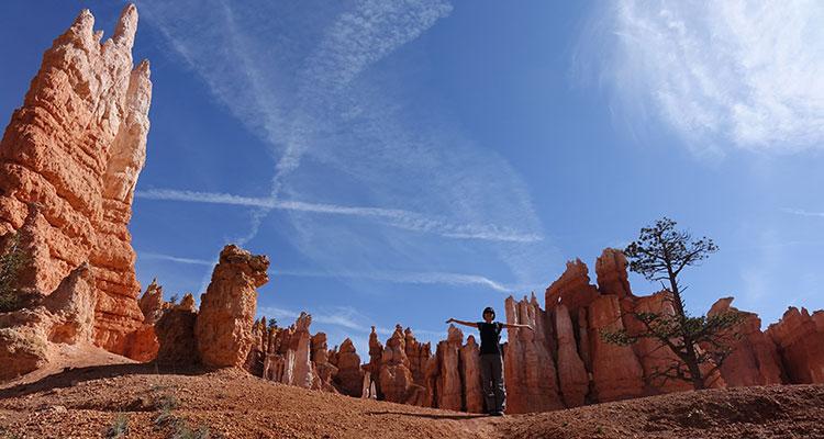 Reisetipps Bryce Canyon Nationalpark