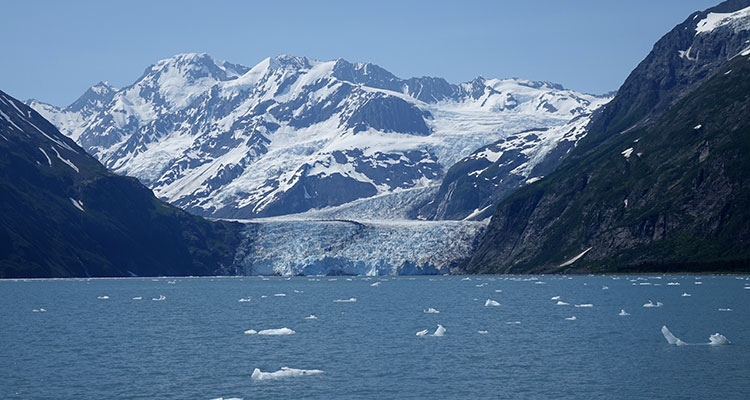 Prince William Sound - Alaska