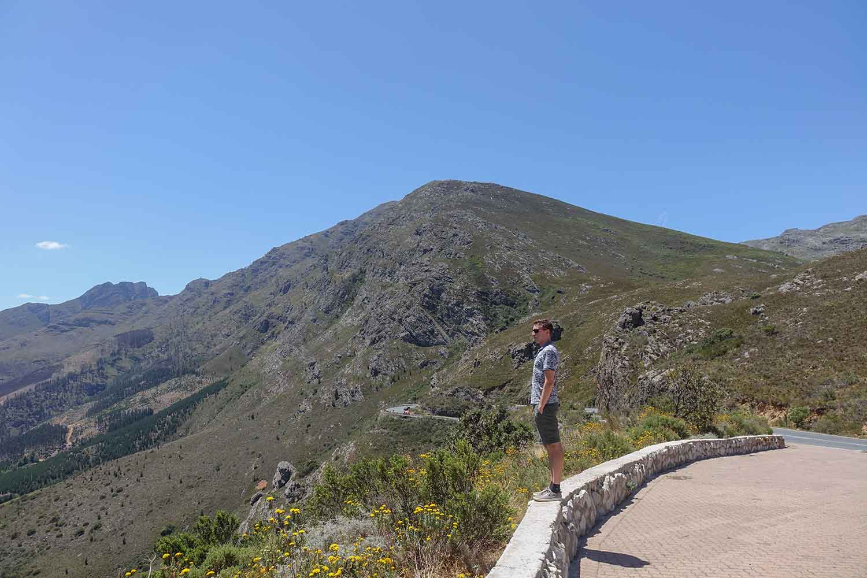 Ausflugstipp Babylonstoren bei Kapstadt